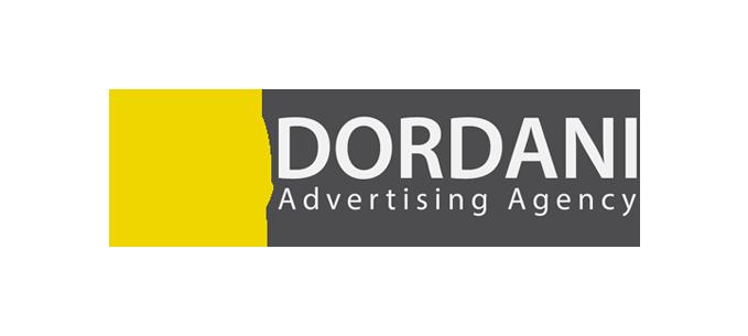 آژانس تبلیغاتی دردانی